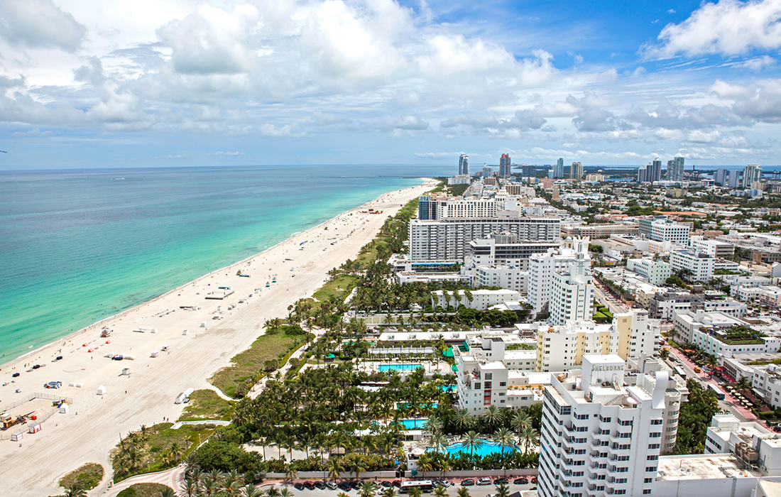 The Setai, Miami Beach: Une offre de luxe sans équivalent à Miami