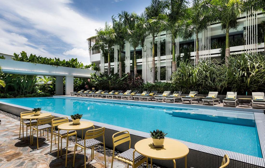 Seulement 90 euros pour une nuit dans le plus bel hôtel du monde