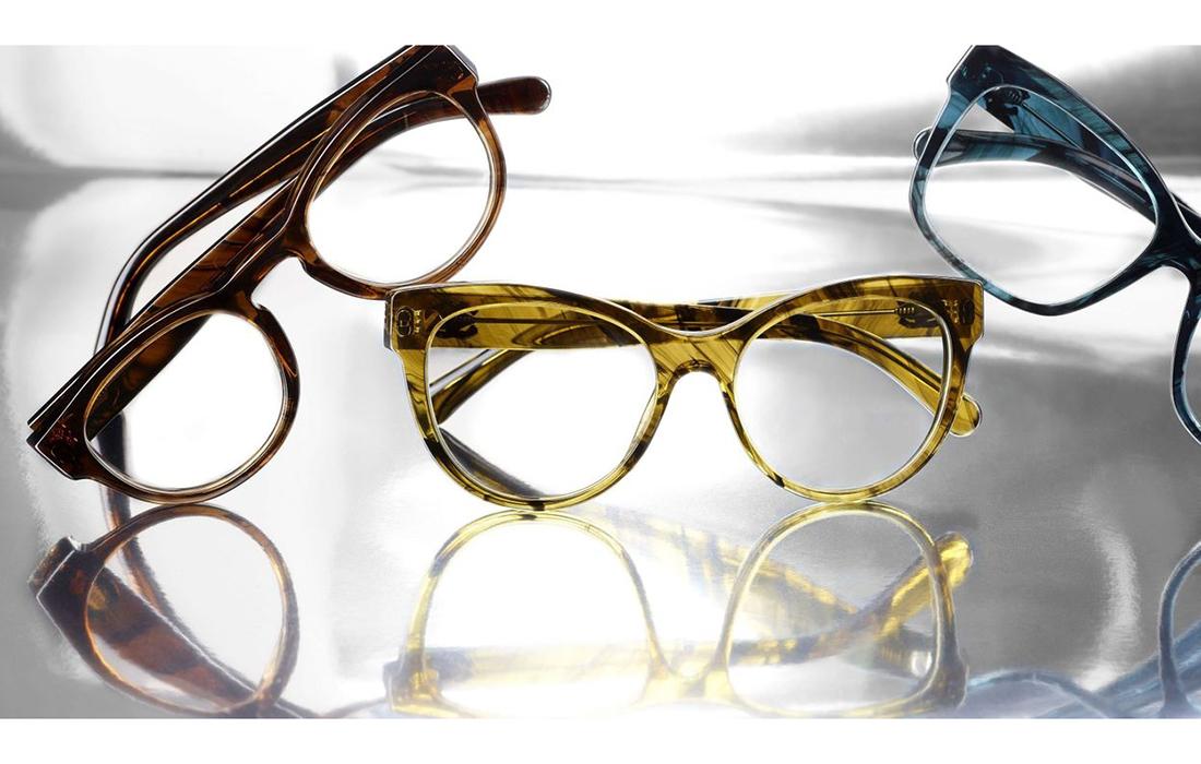 d579d3dab6b38 Chanel dévoile une collection de lunettes au design futuristes et ...