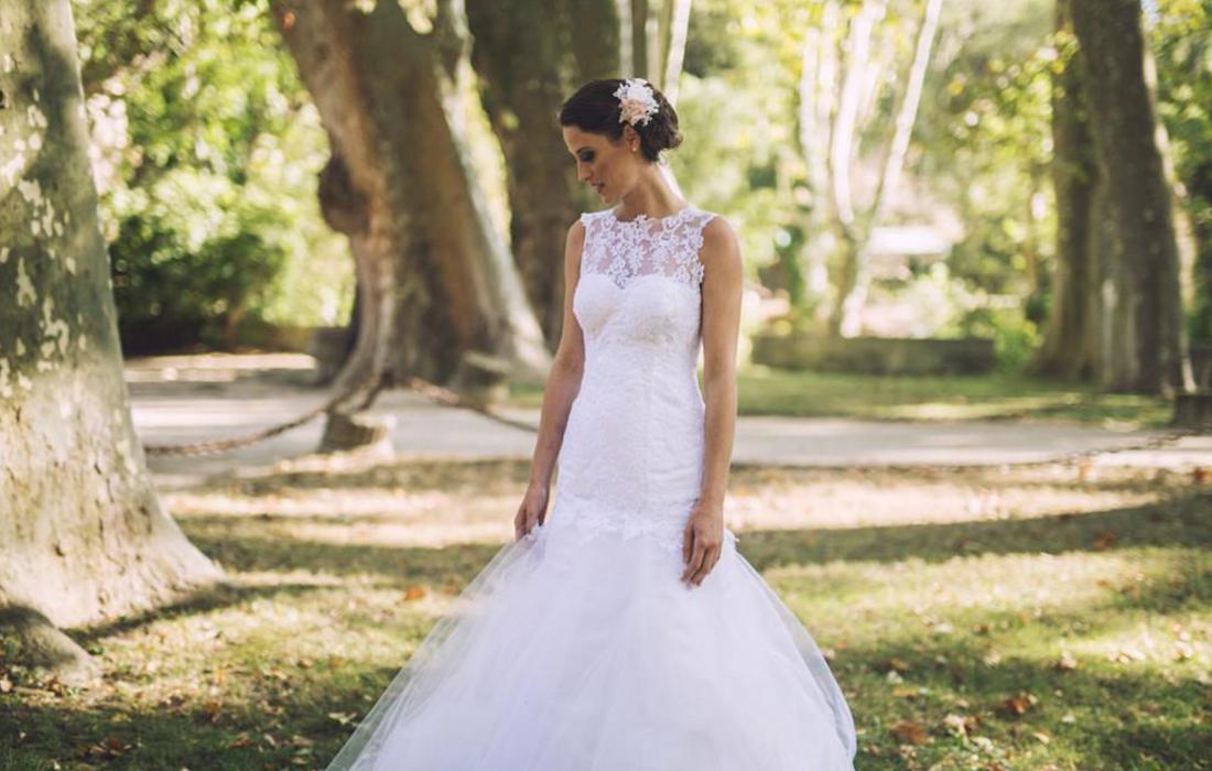 Jessica Martin Création: Pour une robe de mariée unique…