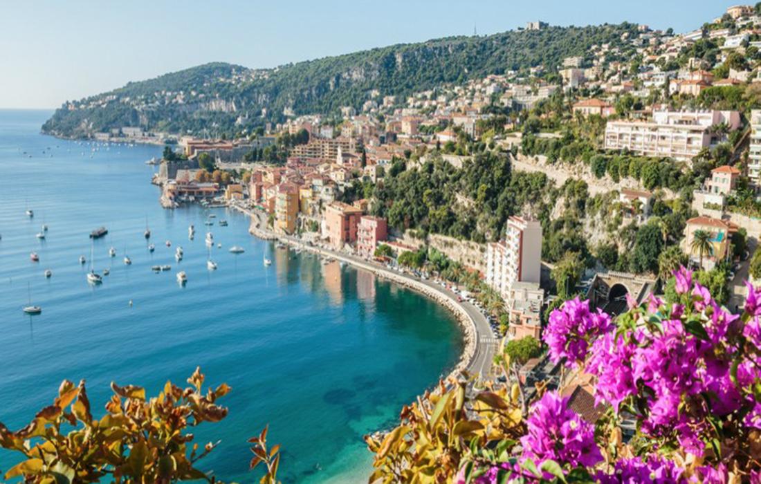 La nouvelle collection Croisière 2019 de Louis Vuitton sera dévoilée dans la Côte d'Azur