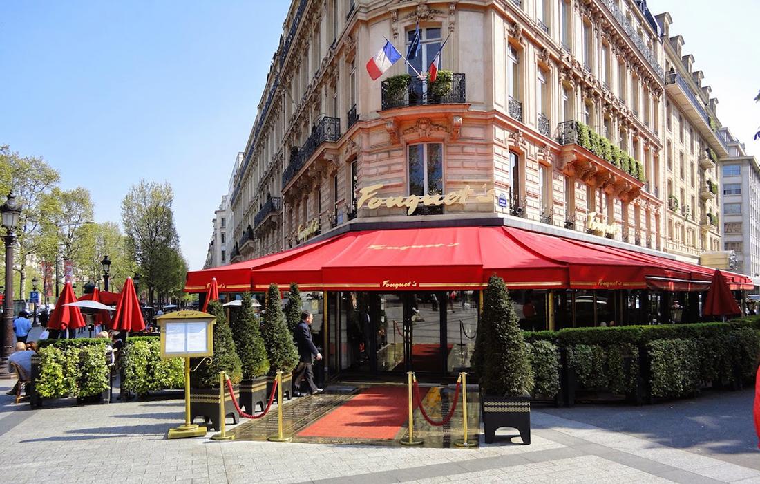 La 43ème édition de la Cérémonie des César: une expérience gastronomique exceptionnelle avec le Fouquet