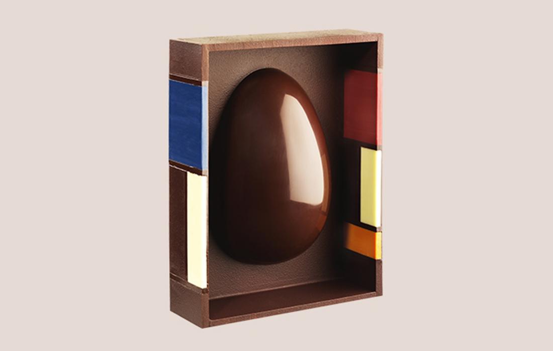 La collection spéciale Pâques 2018 de Jean-Paul Hévin, une inspiration des années 30