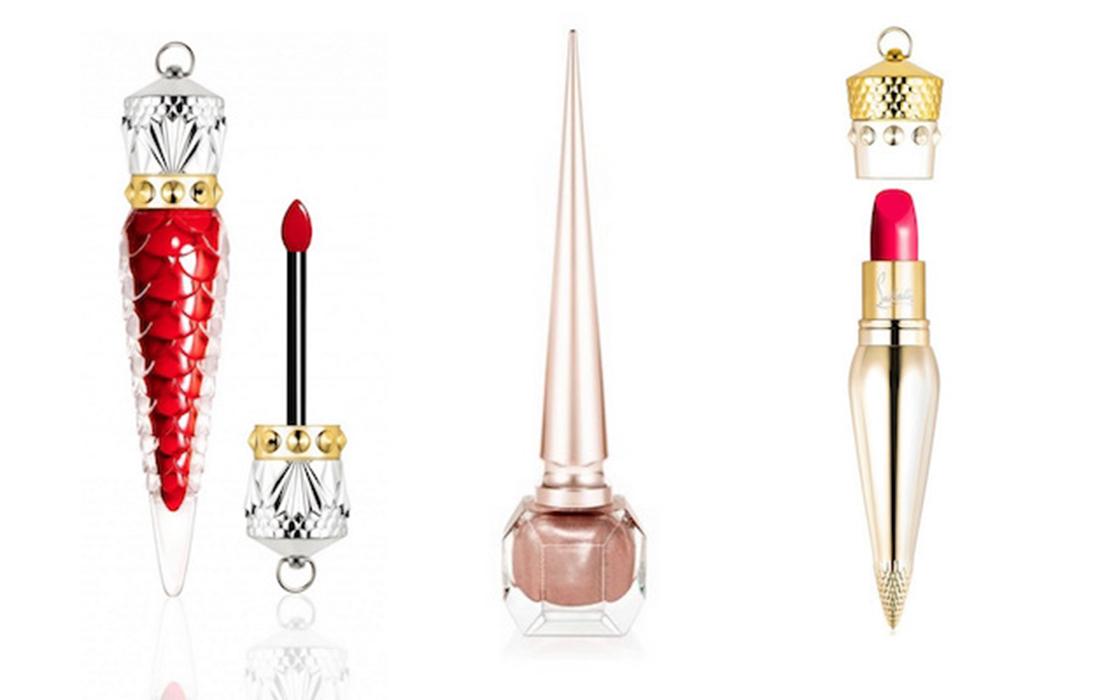 Un rapprochement de Christian Louboutin et Puig donnera fruit à une nouvelle gamme de produits de beauté