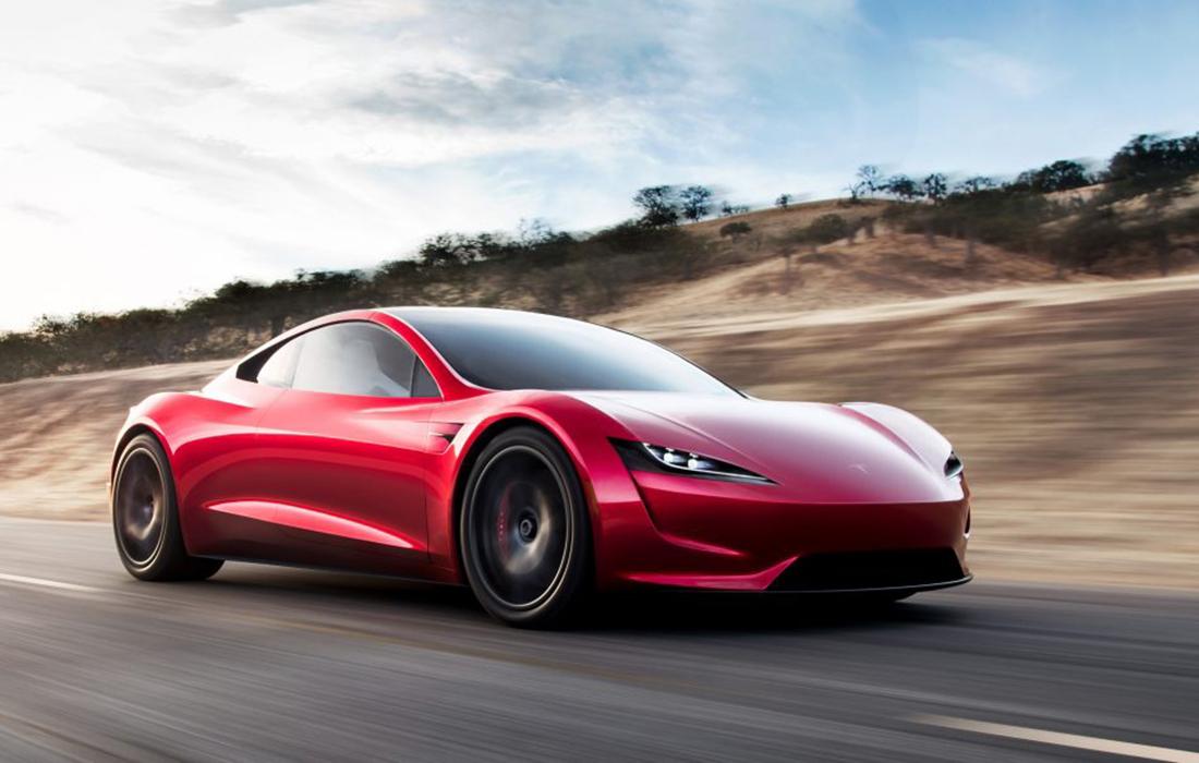 Tesla dévoile la 2ème génération de la collection Roadster, la voiture électrique la plus performante du monde