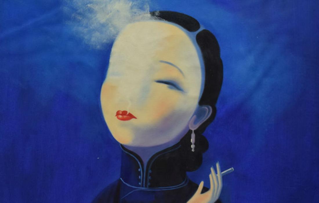 LA MONTEE FULGURANTE DE L'ART CONTEMPORAIN CHINOIS