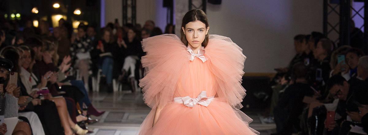 Fashionweek Parisienne – Printemps Ete 2018