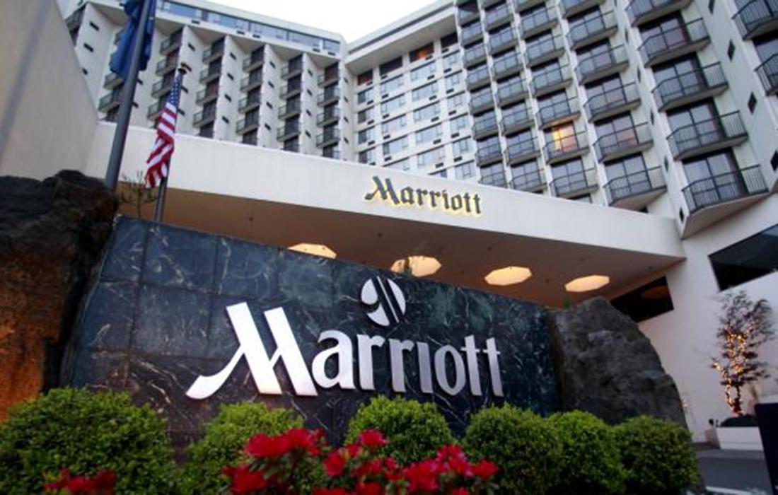 Le géant hôtelier Marriott se développe à une grande vitesse en France et en Europe