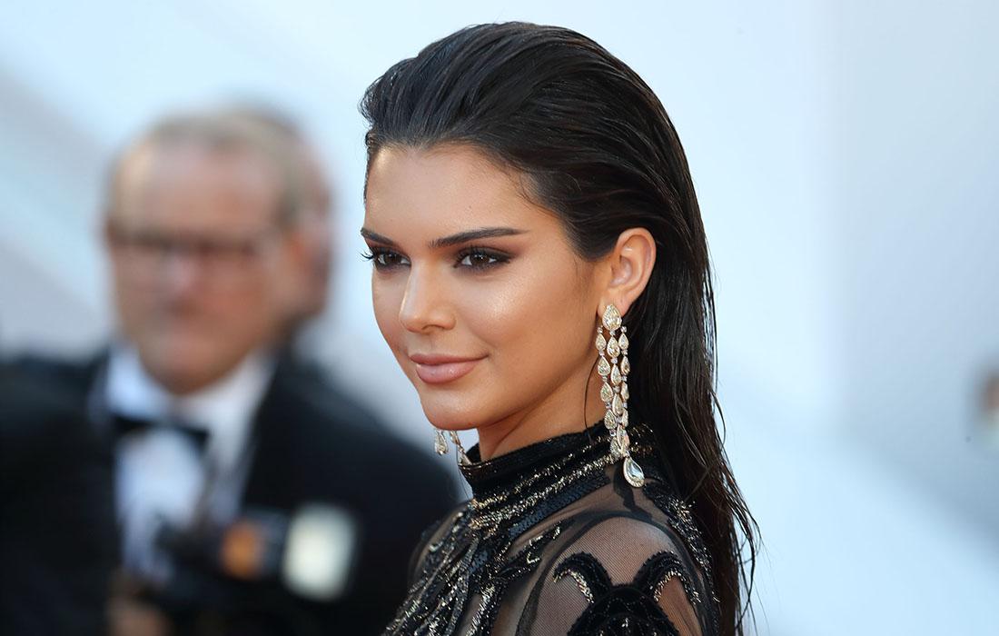 Longchamp dévoile sa nouvelle égérie: le mannequin américain Kendall Jenner