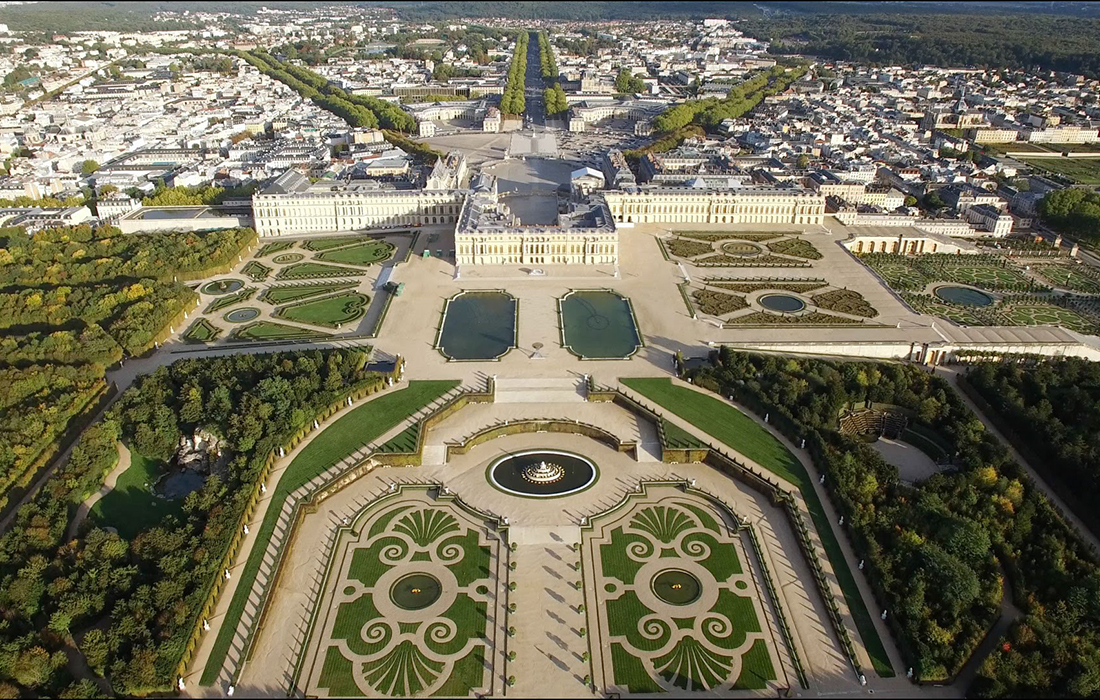 Deux soirées royales au cœur du mythique potager du roi à Versailles: une expérience hors du commun à ne pas rater