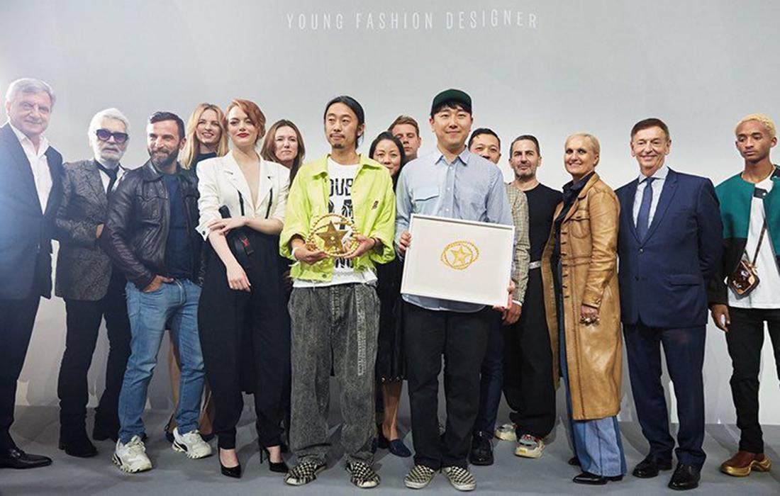 Doublet décroche le prix LVMH 2018 pour les Jeunes Créateurs de Mode
