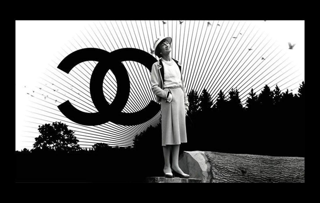 Le nouvel épisode de la web-série de Chanel«Inside Chanel»: la maison et ses villes d'inspirations