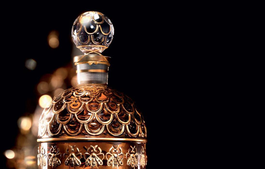 Choisir votre fragrance avec l'aide de l'intelligence artificielle