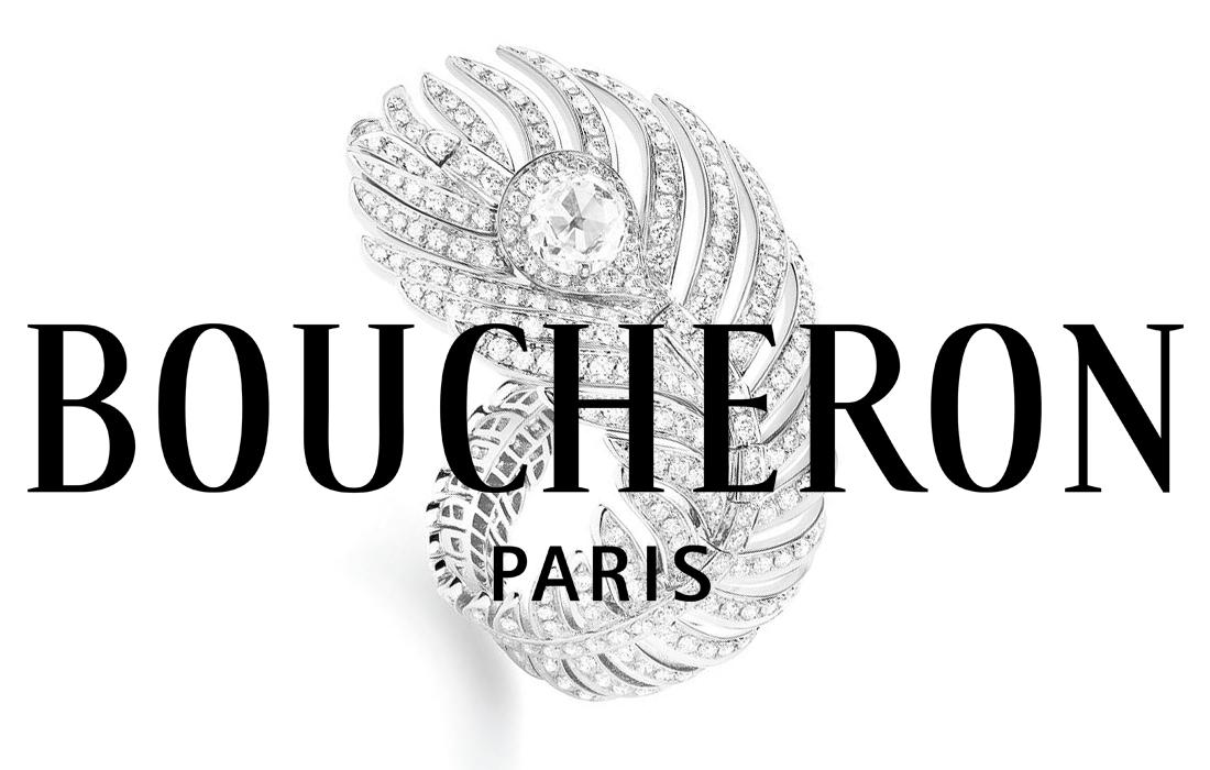 La maison Boucheron dévoile une collection de haute joaillerie d'exception