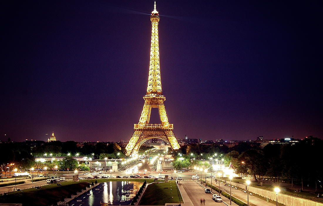 Frédéric Anton et Thierry Marx prennent la place d'Alain Ducasse à la direction de la restauration à la Tour Eiffel