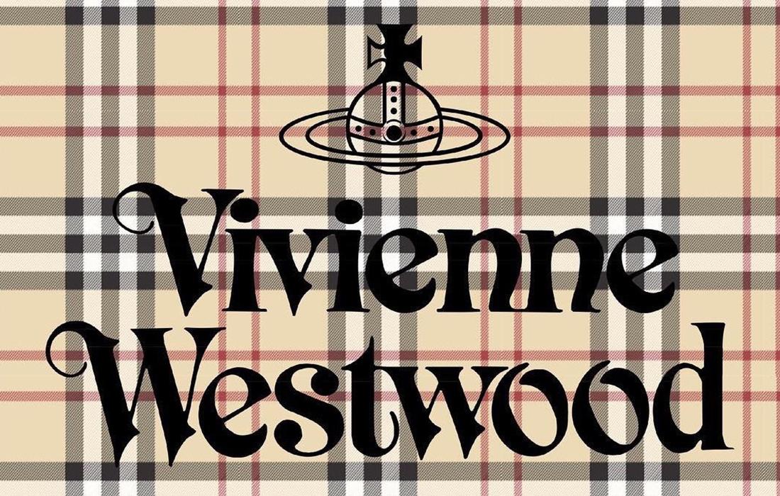 Une collection 100% British, fruit de la collaboration entre Burberry et Vivienne Westwood