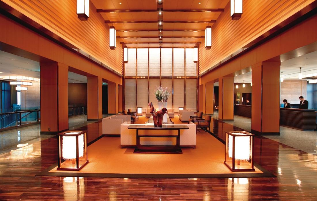 Du luxe à en couper le souffle au Shangri – Grand Luxury Tokyo
