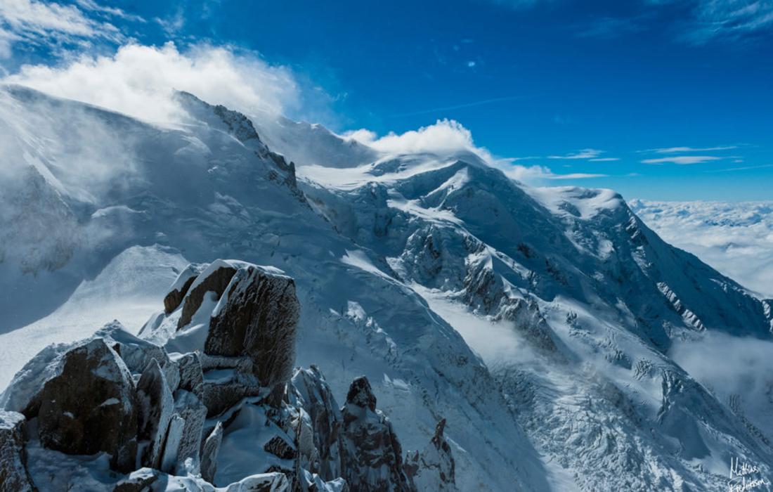 L'hôtel Mont-Blanc du groupe H8 Collection: un bon plan pour l'hiver