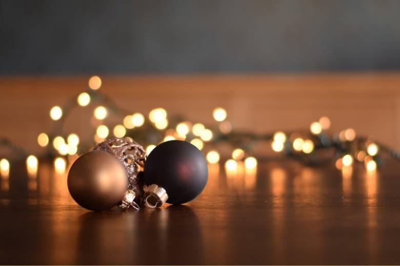 5 bûches atypiques et haut de gamme à déguster pour Noël