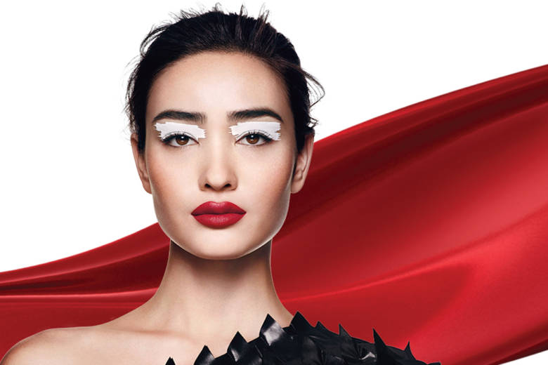 La Maison japonaise Shiseido ouvre son pop-up store Japanese Beauty Station