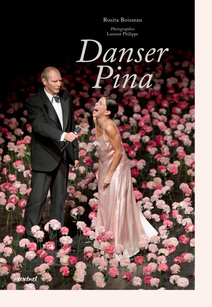 Livre danser pina de rosita boisseau luxe infinity