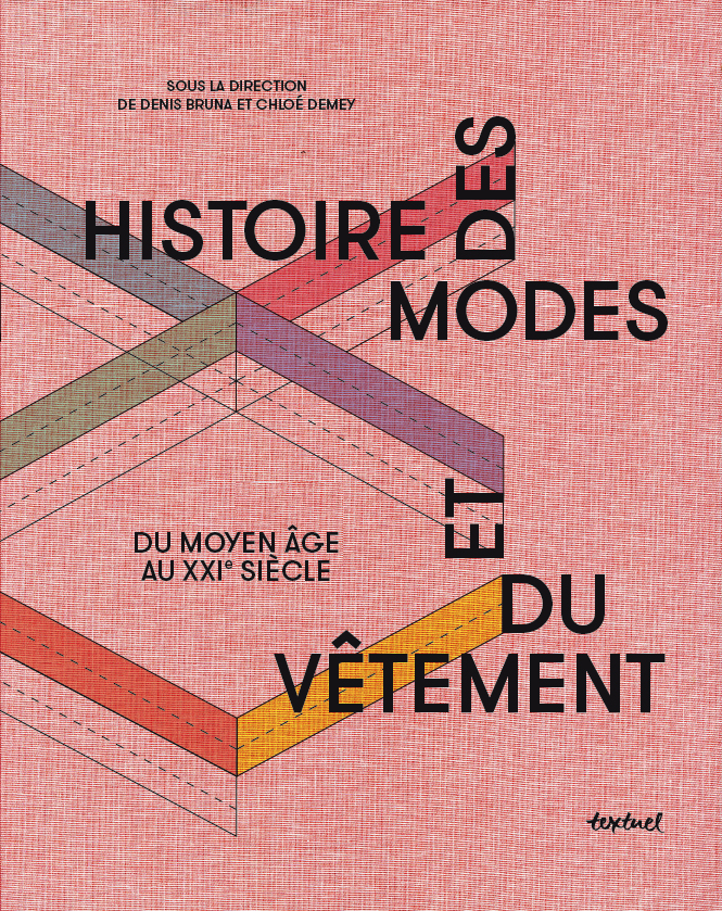 histoire des modes et du vêtement du Moyen Âge au XXIe siècle
