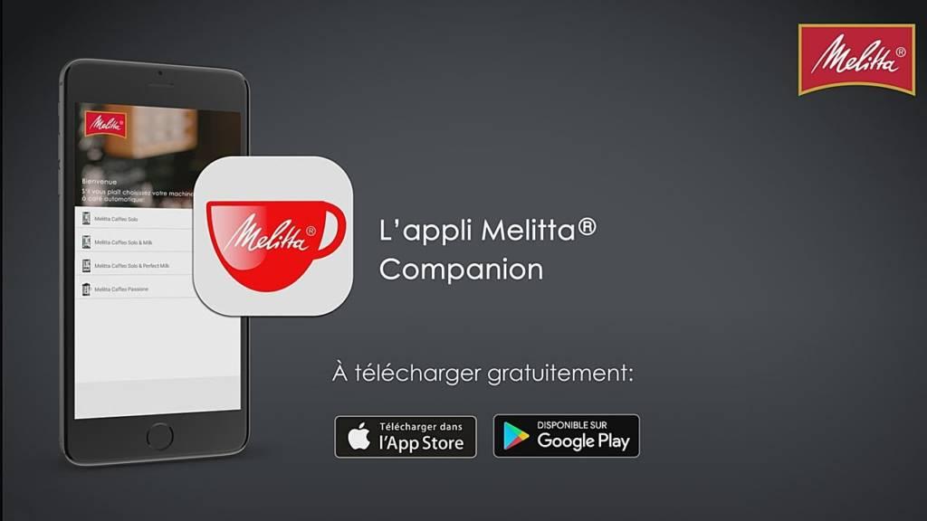 La-Melitta-Companion