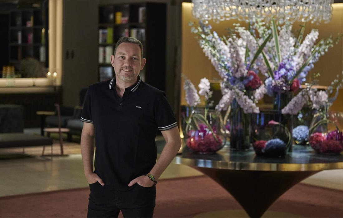 Le chef Albert Adria vient d'ouvrir un bar à dessert à Londres