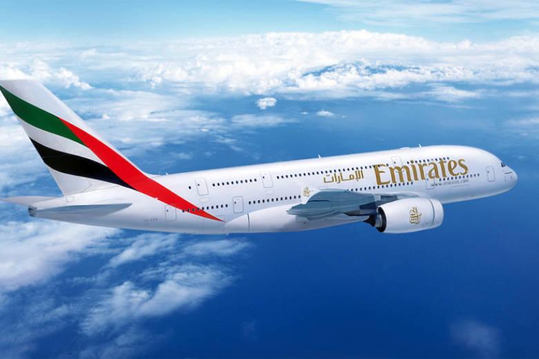 Les-compagnies-aériennes-ne-cessent-de-viser-plus-loin-fly-emirates.