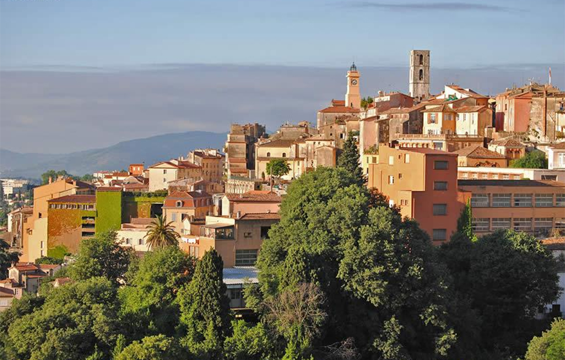 Les parfums de Grasse, patrimoine culturel immatériel de l'Unesco
