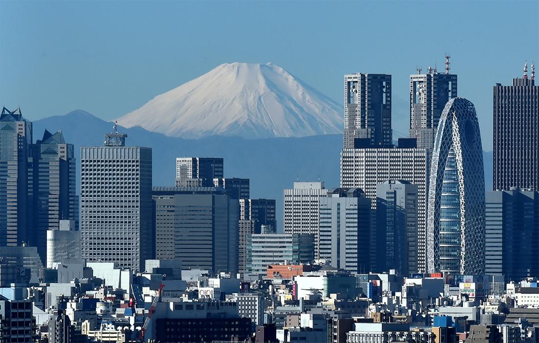Tokyo, la capitale culinaire mondiale