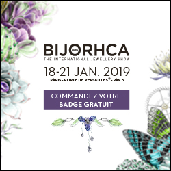 salon bijorhca paris janvier 2019
