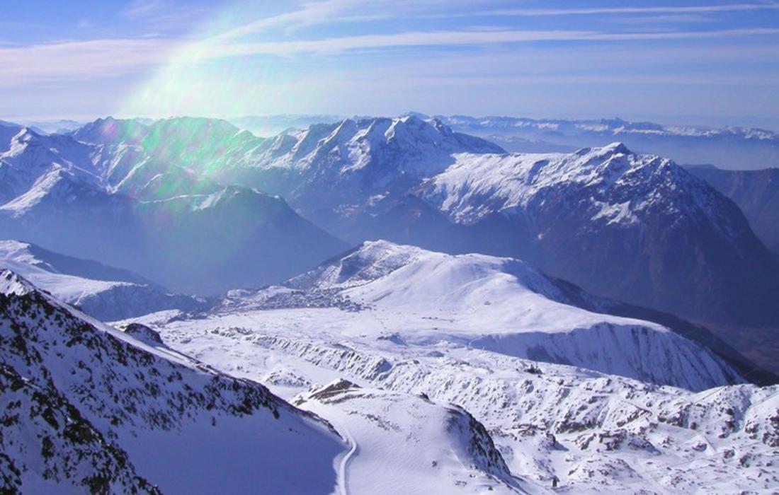 5 stations de ski offrant une expérience gastronomique exceptionnelle