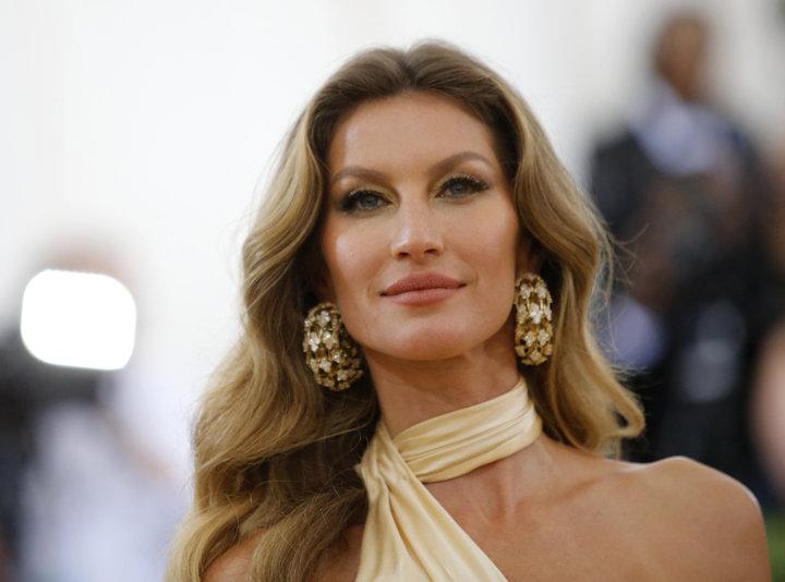 10-mannequins-mieux-payées-monde-2018-Gisele-Bundchen