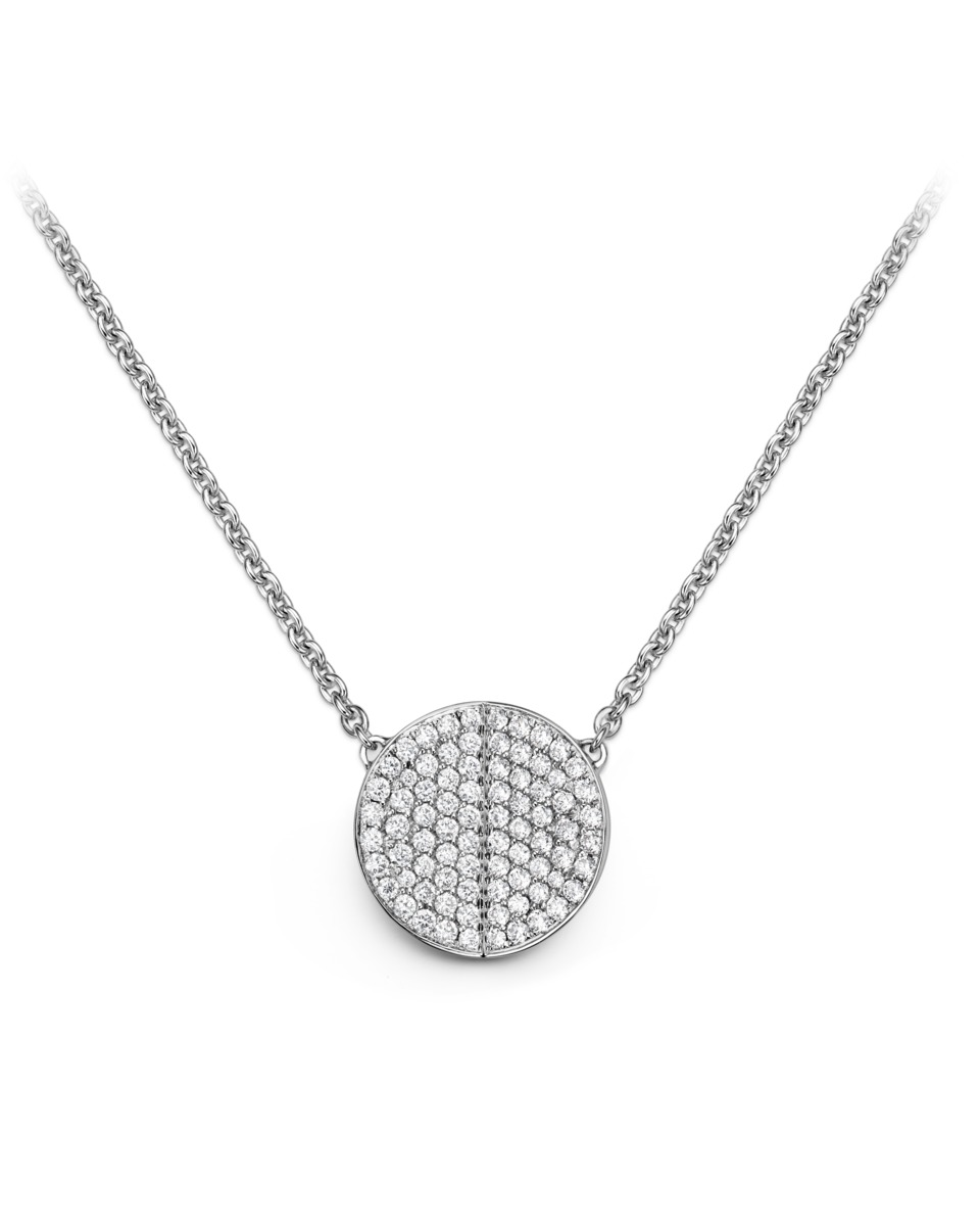 Collier B Dimension - Bucherer