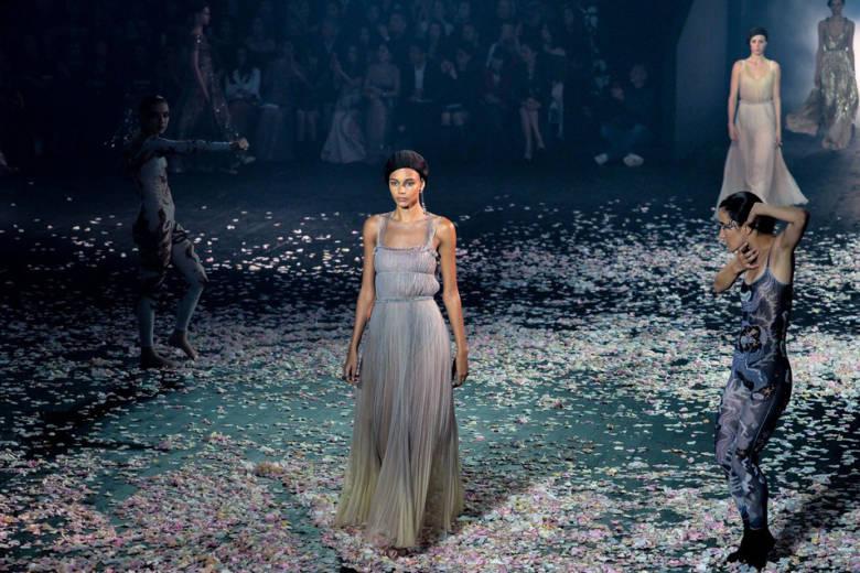 Dior Haute Couture Printemps-Eté 2019 : la maison au cirque !