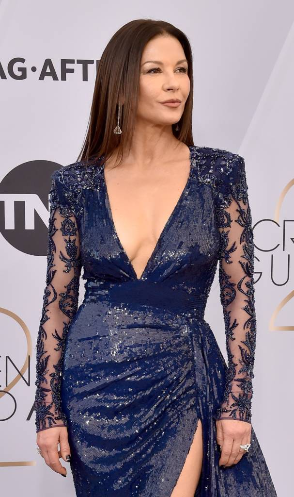 Catherine-Zeta-Jones-Chopard-brillait-aux-Screen-Actors-Guild-Awards