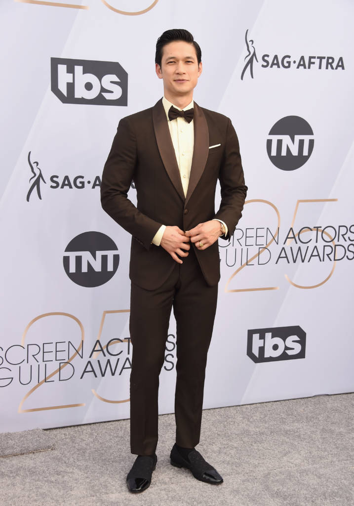 Harry-Shum-Jr.-Chopard-brillait-aux-Screen-Actors-Guild-Awards