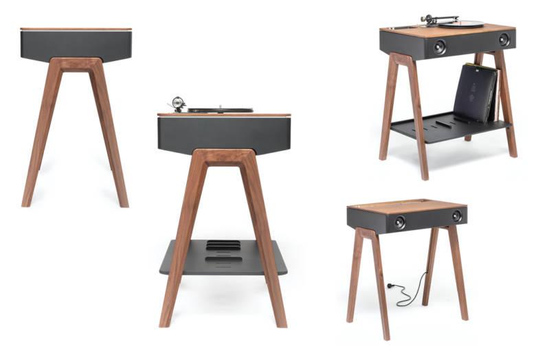 La Boîte Concept dévoile ses modèles d'enceinte orchestrale LX et LX Platine