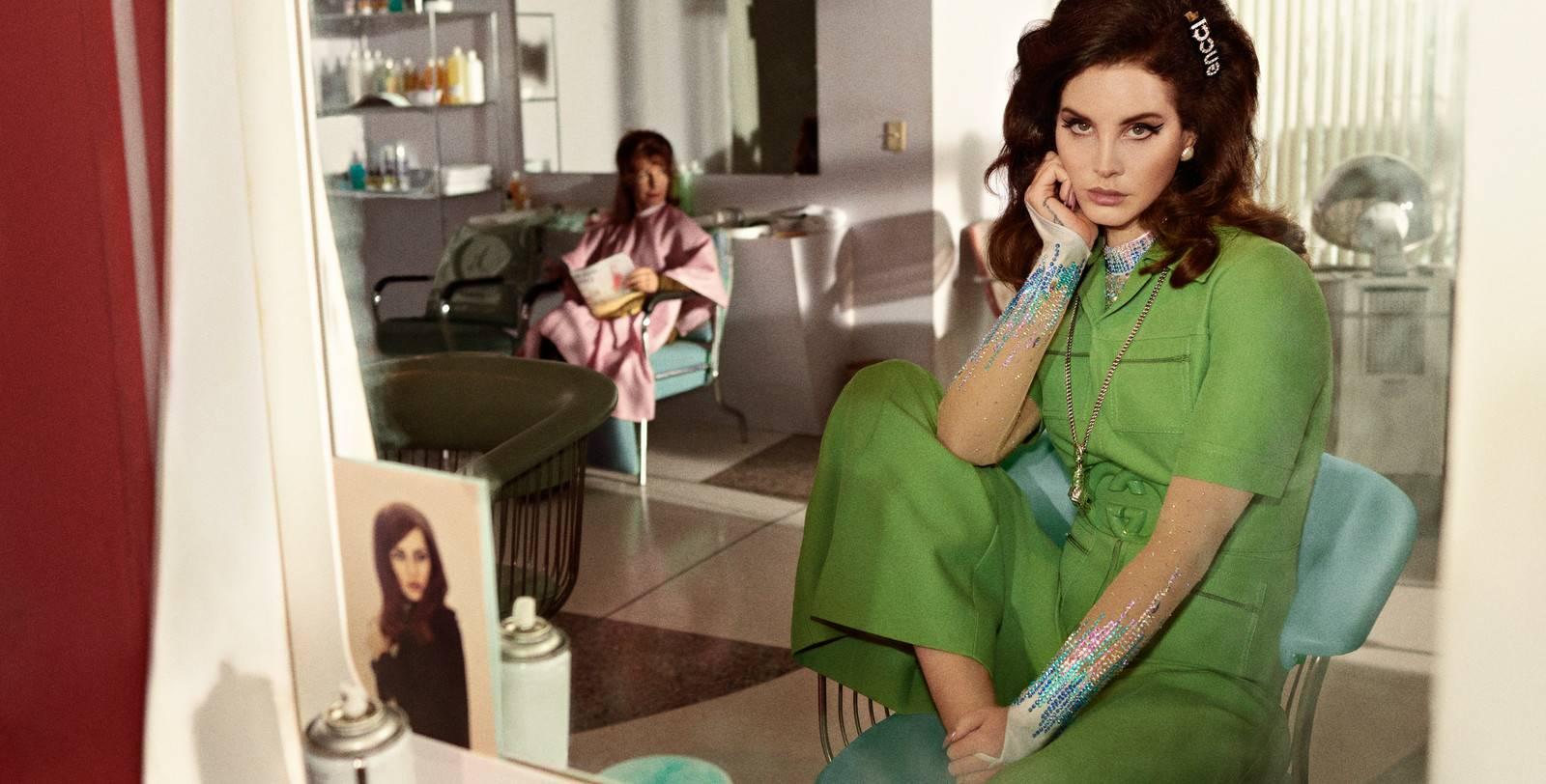 Lana Del Rey et Jared Leto prêtent leurs traits à la nouvelle campagne promotionnelle de Gucci Guilty