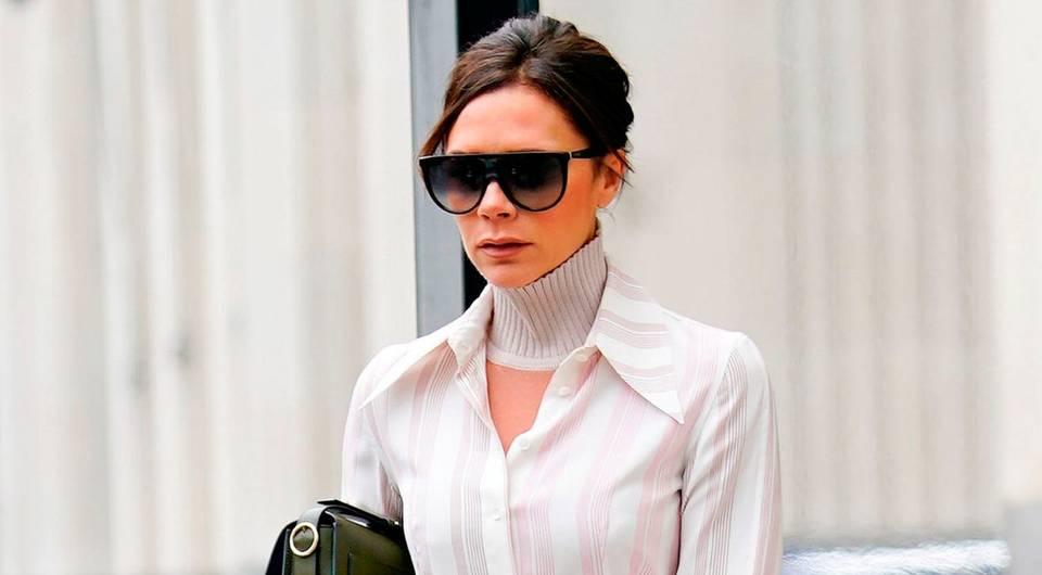 Victoria Beckham vient d'annoncer officiellement le lancement de sa ligne de cosmétiques