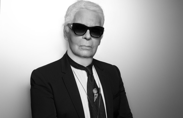 karl lagerfeld icone de la mode chanel