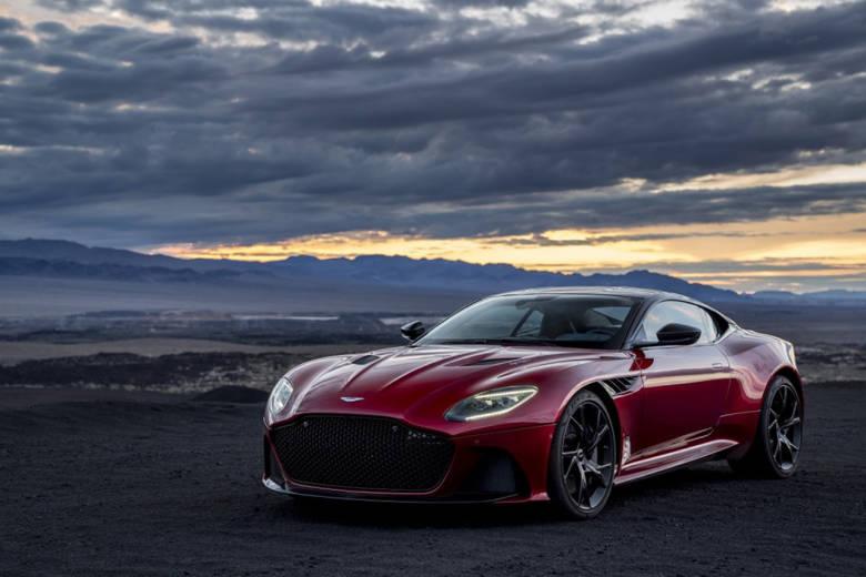 Aston Martin et TAG Heuer présentent le fruit de leur collaboration exclusive en édition limitée