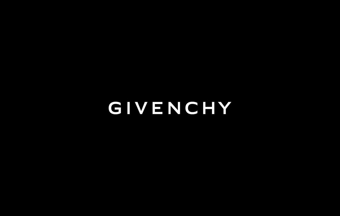 La modernité architecturale chez Givenchy lors de son défilé Haute Couture Printemps-Eté 2019