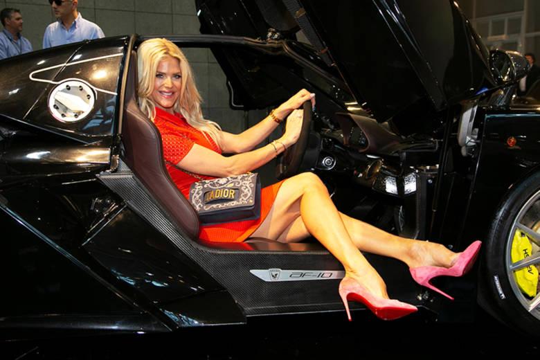 Partenaire Media de Top Marques Monaco 2019, Luxe Infinity Vous Donne Rendez-Vous à Monte Carlo.
