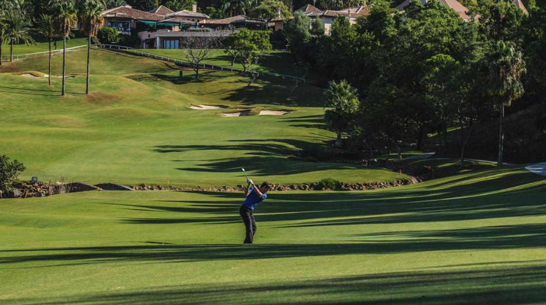 splendides terrains de golf de championnat des plus hauts standards luxe infinity magazine voyages