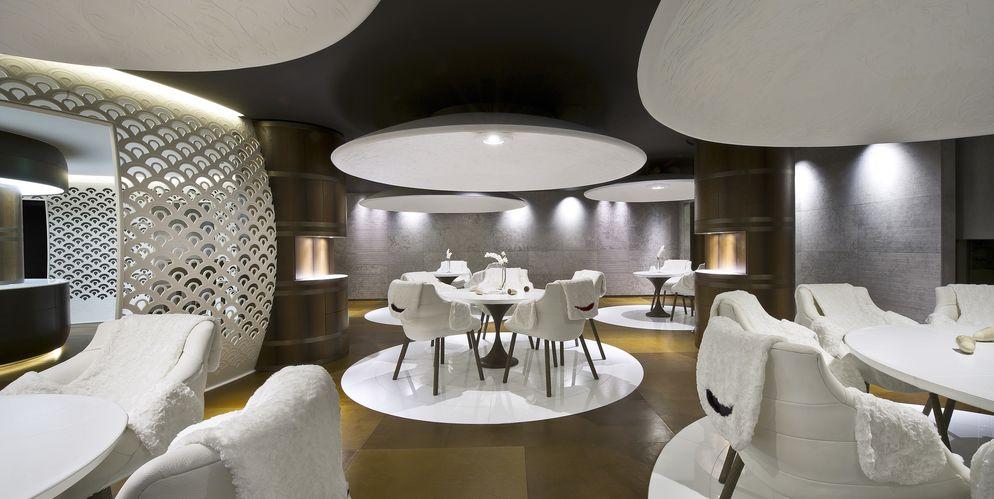 Hotel le cheval blanc par LVMH a Londres dans luxe infinity magazine