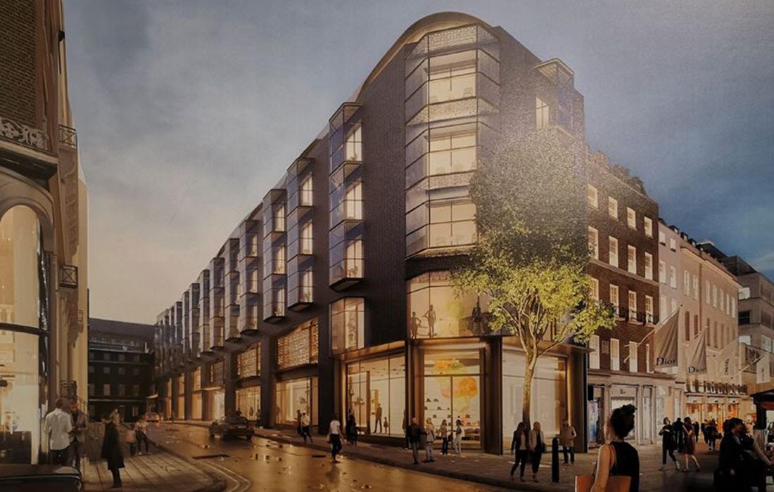 Hôtel Cheval Blanc: le nouveau complexe hôtelier de luxe du groupe LVMH à Londres