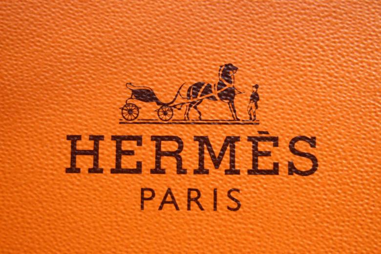 Hermes marque française dans le magazine luxe infinity