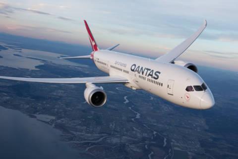 Qantas : la compagnie aérienne qui sert les meilleurs vins